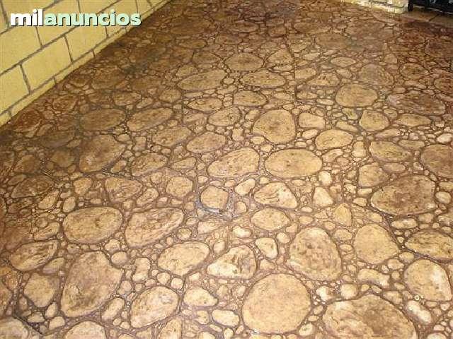HORMIGON IMPRESO Y PULIDO  642889032 - foto 6