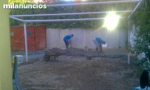 HORMIGON IMPRESO Y PULIDO  642889032 - foto 7