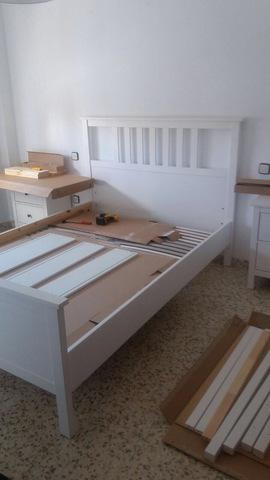MONTADOR:  IKEA/LEROY MERLIN/BRICO DEPOT.  - foto 2