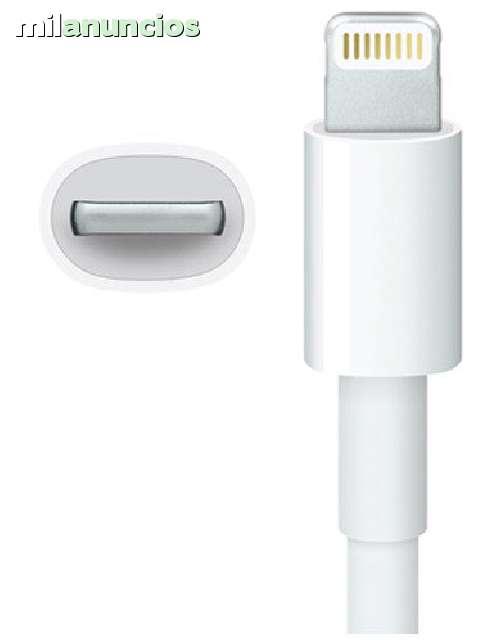 CABLE DATOS CARGADOR USB PARA IPHONE 5 - foto 3