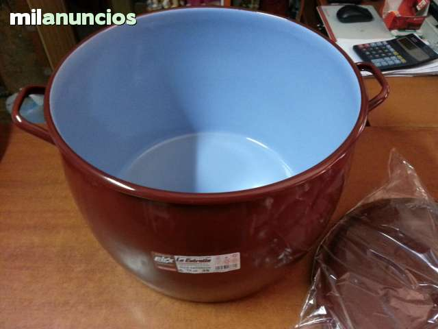 MIL ANUNCIOS.COM Cacerolas antiguas de porcelana