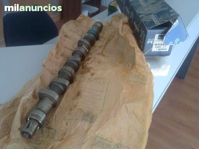 ARBOL DE LEVAS PEUGEOT 405TD