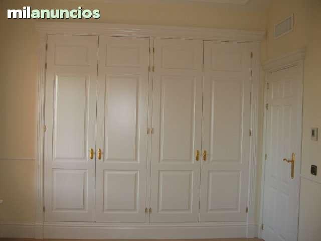 Mil Anuncios Com Vestidor Muebles Vestidor En Valladolid Venta
