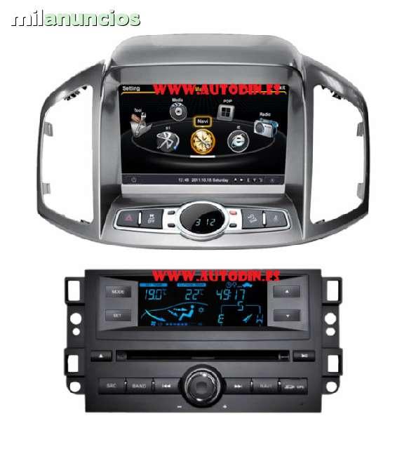 Parrot mki9200 dispositivo manos libres Bluetooth Chrysler Grand Voyager 300 Sebring