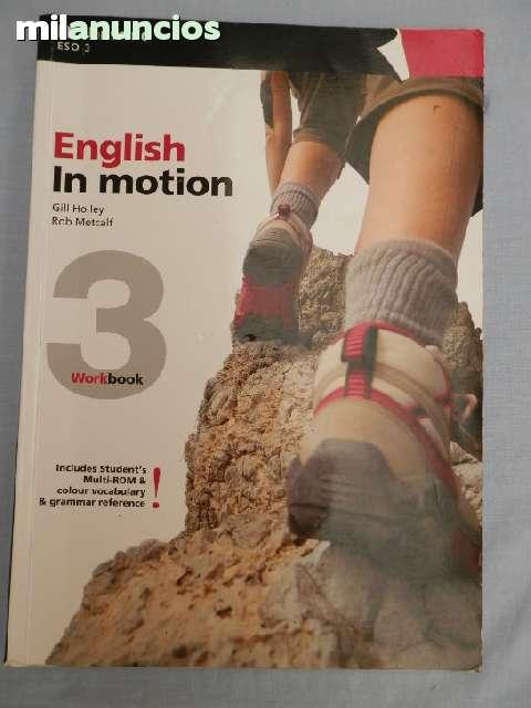 3º ESO ENGLISH IN MOTION RICHMOND WB