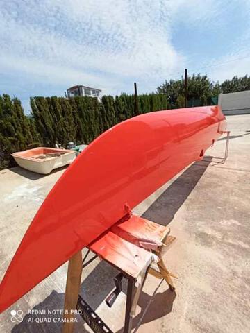 REPARACION FIBRA DE VIDRIO,  CARBONO ETC - foto 3
