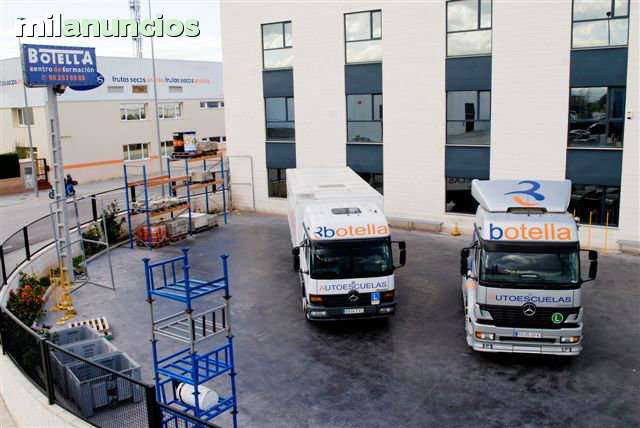 CONDUCCIÓN DE AUTOBUSES - foto 5