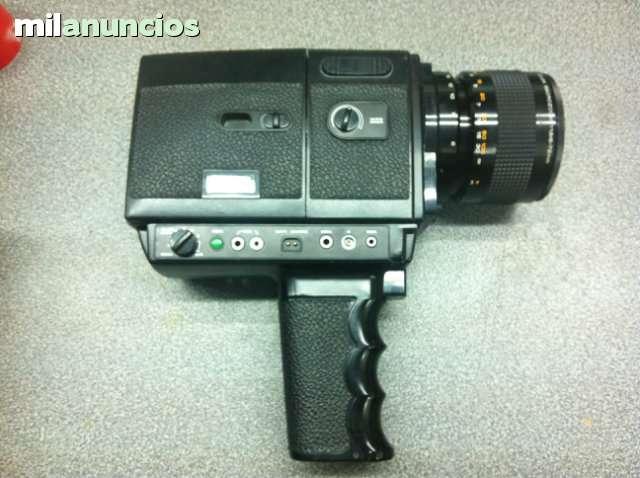CAMARA DE FOTOS Y VIDEOS 8MM