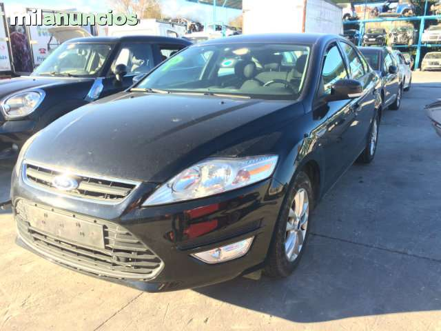 FORD MONDEO 1. 6 TDCI