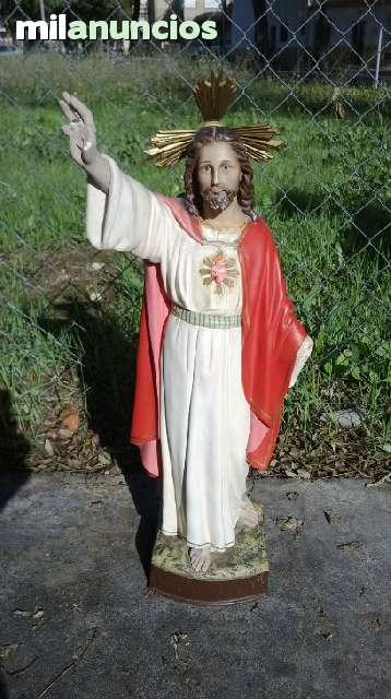 Sagrado Corazon De Jesus Olot