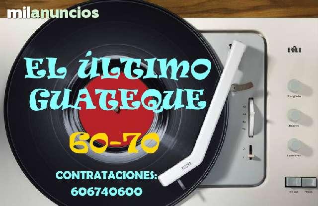 EL ULTIMO GUATEQUE VERSIONES 60-70 - foto 1