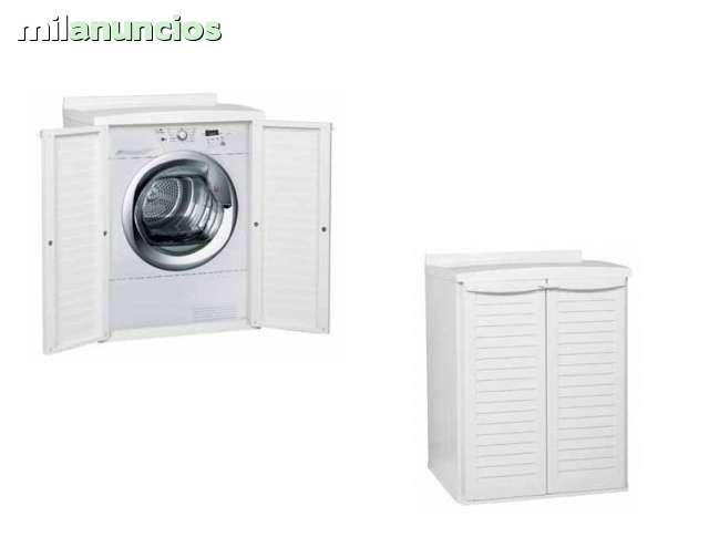 Mil anuncios com comprar armario lavadora o secadora - Armario para lavadora ...