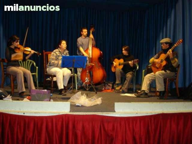 CLASES DE GUITARRA Y CANTO - foto 2