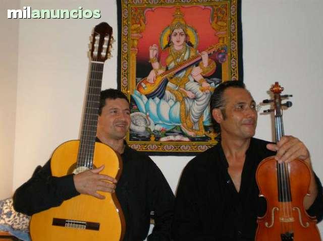 CLASES DE GUITARRA Y CANTO - foto 4