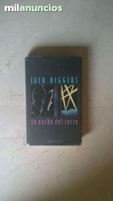 JACK HIGGINS - foto 1