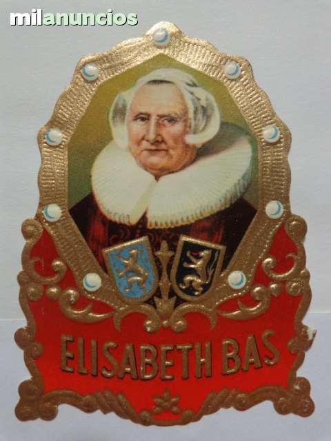 Elisabeth Bas –  Dos Escudos