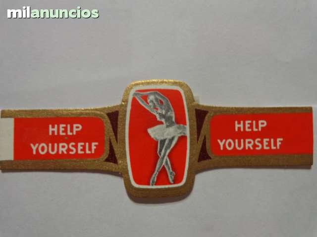 HELP YOURSELF - BALLET