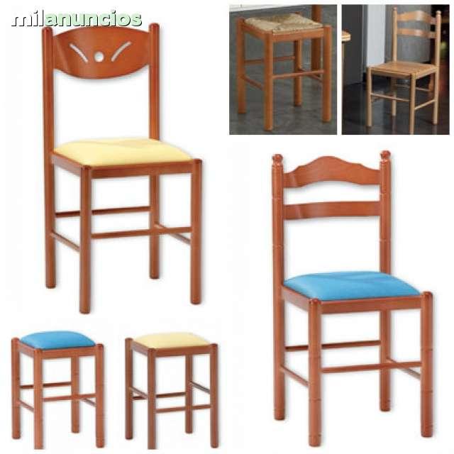 MIL ANUNCIOS.COM - Mesas y sillas cocina de madera