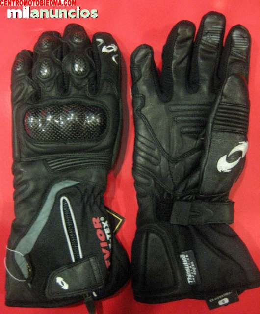 GUANTES LEVIOR MAD