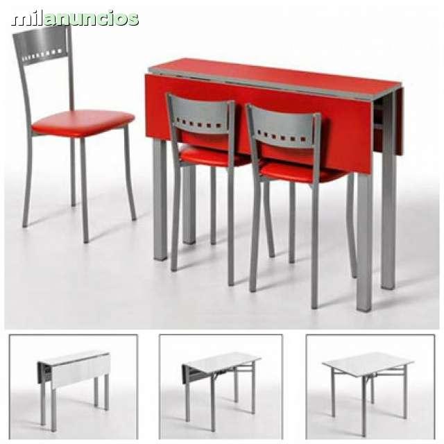 Mesas De Cocina Milanuncios.Mil Anuncios Com Mesas Cocina Muebles Mesas Cocina Venta