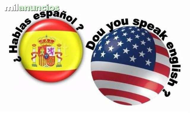 ESPANOL POR INGLES