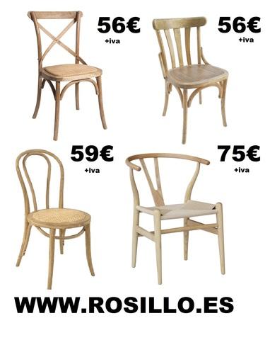 ROSILLO   MOBILIARIO DE HOSTELERIA - foto 2