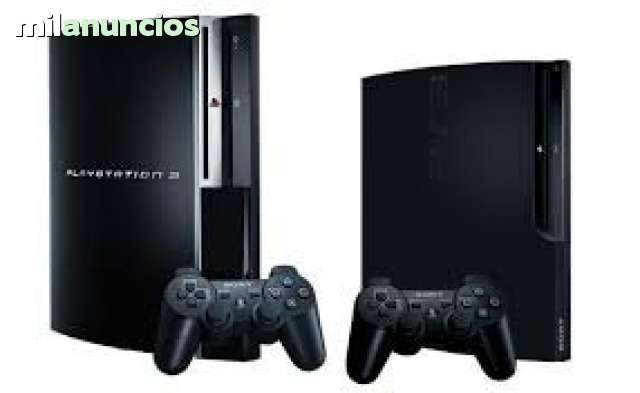 LIBERA TU PLAYSTATION 3