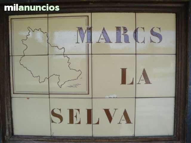 MARCS, MARCOS, PINTURAS, OLEOS. SILS