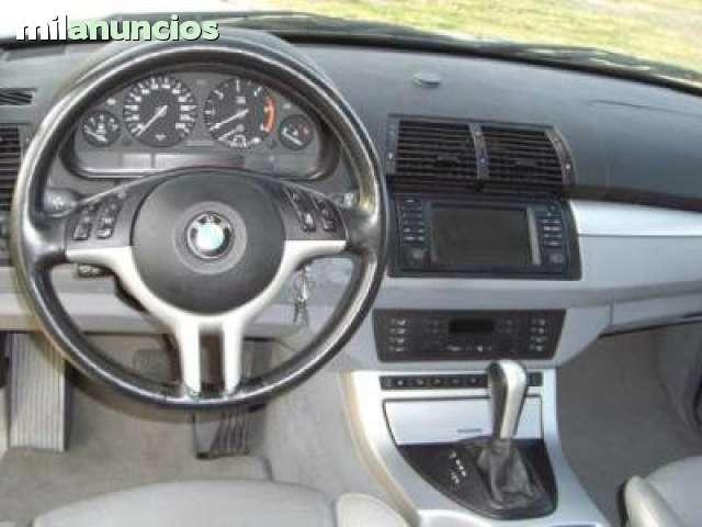 (( KIT DE AIRBAGS BMW X5 E53 1996-2006))