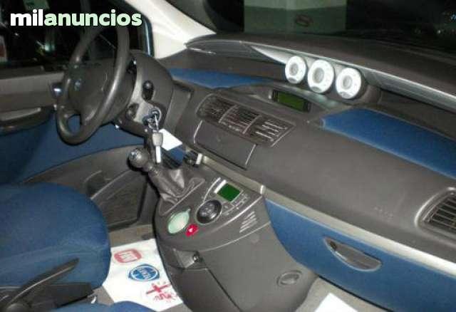 ((KIT DE AIRBAGS FIAT ULYSSE 2002-2007))