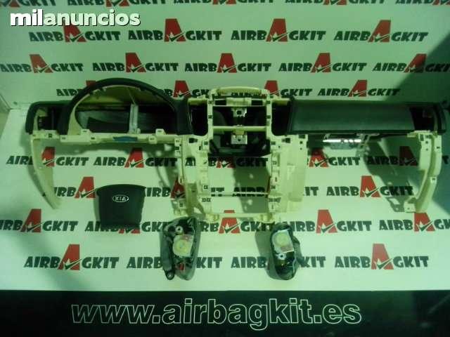 KIT DE AIRBAGS KIA SORENTO 2002-2009