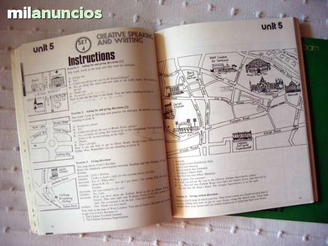LIBROS DE INGLÉS  STRATEGIES  Y  BUILDIN - foto 2