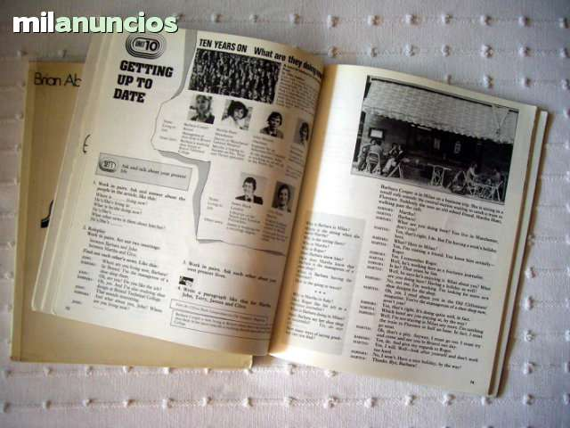 LIBROS DE INGLÉS  STRATEGIES  Y  BUILDIN - foto 3