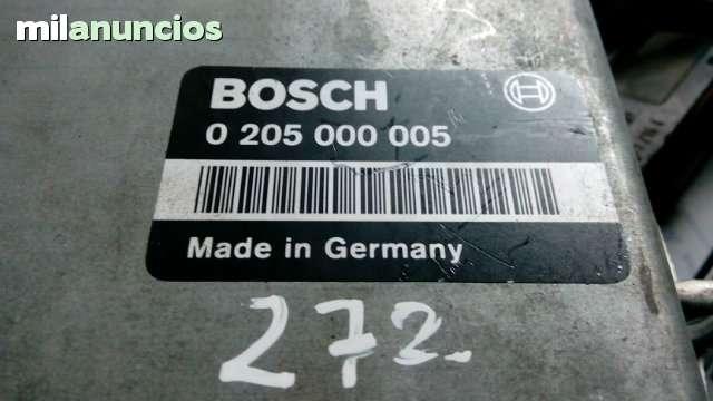 ECU BOSCH 0205000005 BMW