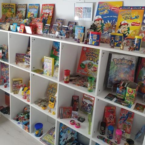 Coleccionables Jairor - Tienda Online
