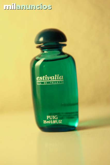 COLONIA ESTIVALIA DE PUIG 25 ML