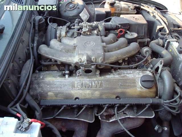 DESPIECE DE MOTOR BMW 320I E30
