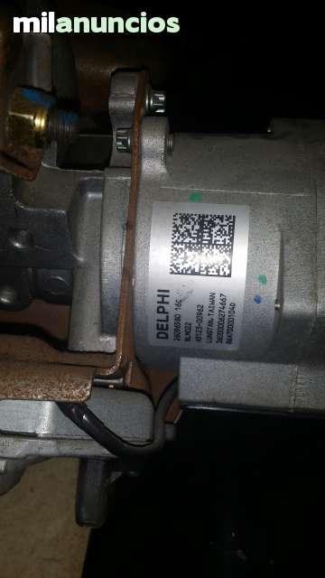 COLUMNA DIRECCION FIAT PANDA 2609658016C