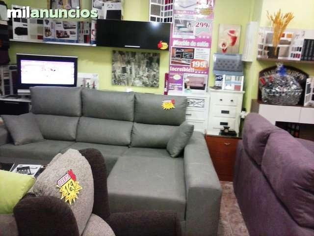 Mil Anuncios Com Liquidacion De Sofas En Guadalajara