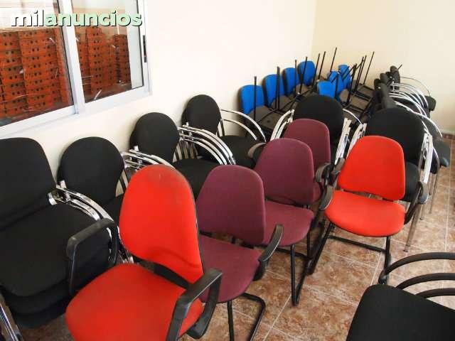ESTANTERÍAS ALMACÉN MOBILIARIO - OCASIÓN - foto 5