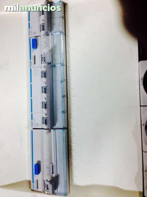 QUADROS ELECTRICOS - foto 2