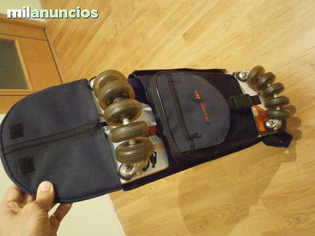 Skateboard  Seminuevo. . .  Negociable