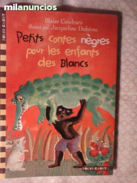 PETITS CONTES NEGRES POUR LES ENFANTS. . .  - foto 1