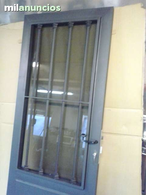 Puerta Metalica Nueva A Estrenar