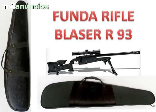 FUNDA RIFLE BLASER R 93.