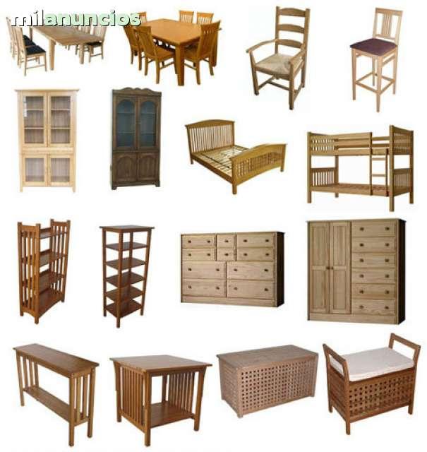 Image gallery muebles gratis for Anuncios de muebles usados