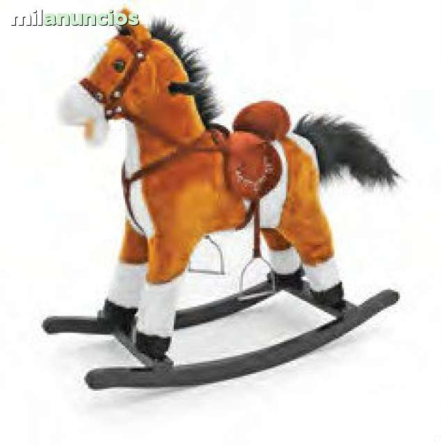 CABALLITO BALANCIN ROCKING HORSE