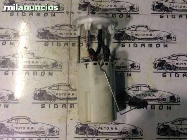 BOMBA DIESEL FIAT DOBLO I