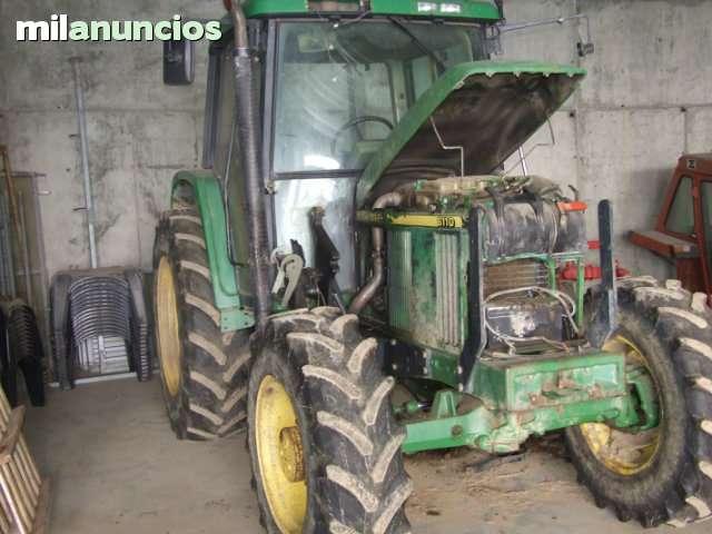RECAMBIOS - AGRICOLAS