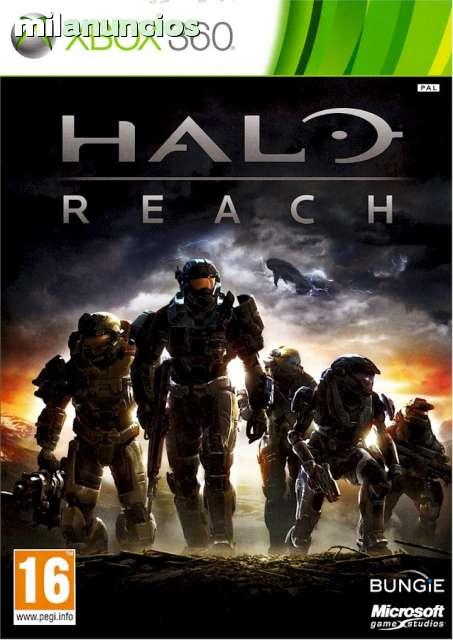 HALO REACH - foto 1